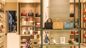 Geschäft Shopping Einkaufen