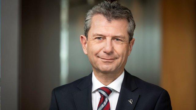 Kurt Svoboda, Mitglied des Vorstandes UNIQA Insurance Group