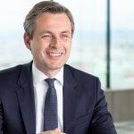 Dr. Martin Hauer, Vorstand der Raiffeisenlandesbank NÖ-Wien, Retail und Verbundservices