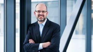 Udo Müller, CEO des eCash-Bereiches von Paysafe