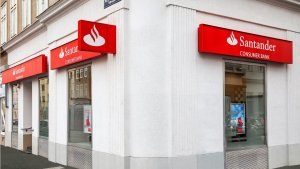Filiale Santander Consumer Bank