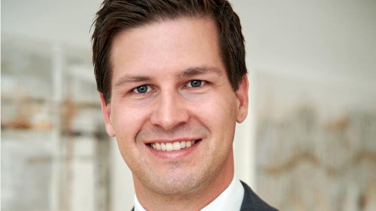 Stefan Schulmeister, Wertpapierchef der HYPO OÖ