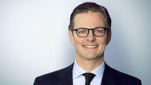 Stephan Bachinger, Partner bei Freshfields Bruckhaus Deringer