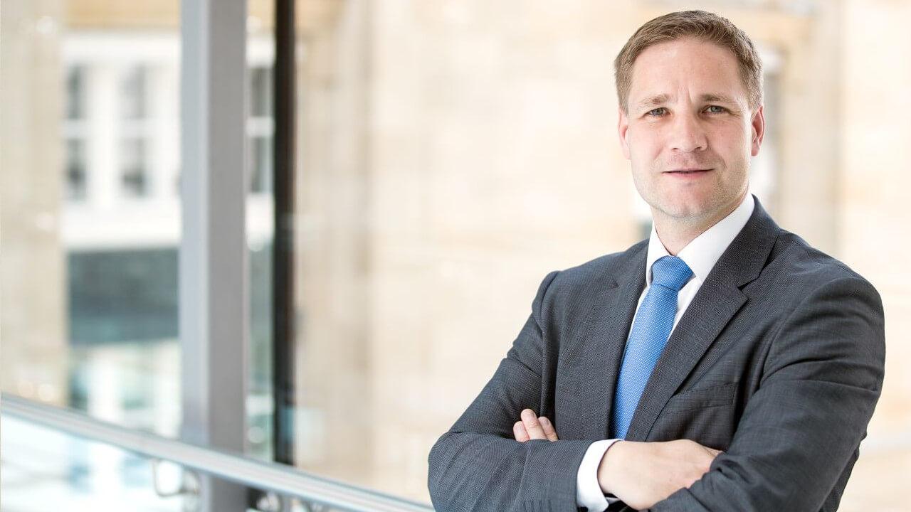 Gottfried Haber ist Vize-Gouverneur der Österreichischen Nationalbank