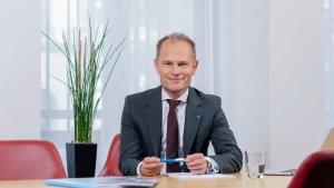 Walter Ernst, Leiter Private Banking & designierter Niederlassungsleiter Hypo Vorarlberg