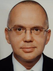 Dr. Christian Kubitschek