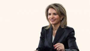 Julia Leeb, Partnerin bei BDO
