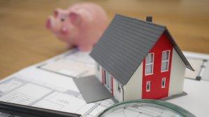 Kredit Finanzierung Immobilien