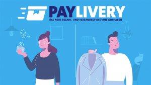 Das neue Bezahl- und Versandservice von willhaben
