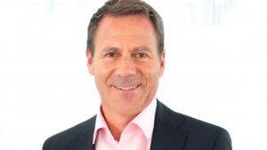 Thomas Stropek, Leiter Finanzen und Einkauf bei KSV1870