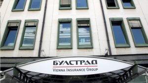 Standort Bulgarien der Vienna Insurance Group - Wiener Versicherung Gruppe