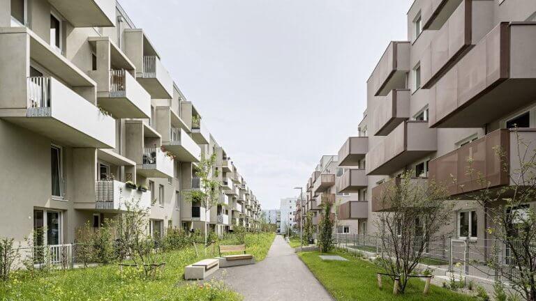 Wohnbaufinanzierung