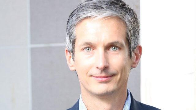 Andreas Bodczek, CEO von IDnow