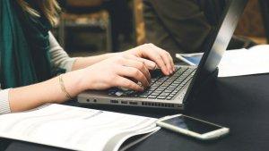 Bildung Laptop