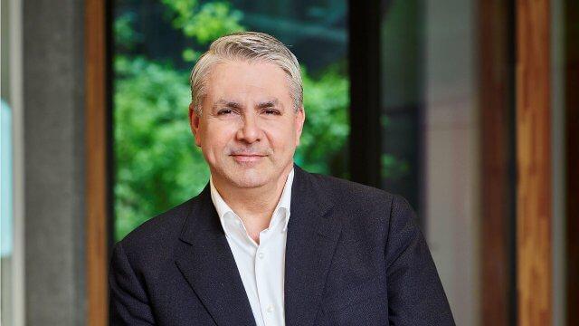 Peter Bosek, CEO Erste Bank Oesterreich