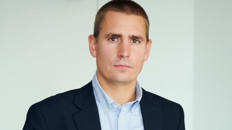 Florian Eder, Leiter der Sachversicherung bei der Wiener Städtischen