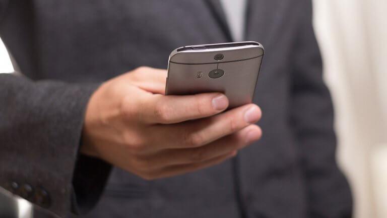 Mobile Handy Smartphone