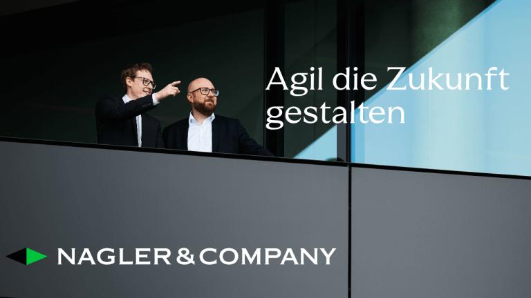 Agile Best Practices: Profitieren Sie von den Erfahrungen von Nagler & Company