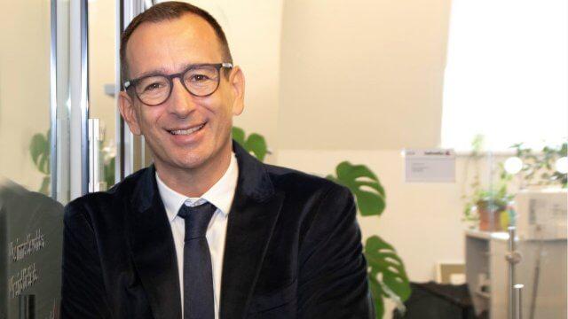 Peter Wollenschläger, Abteilungsleiter Schaden-Unfall Firmenkunden bei Helvetia Österreich