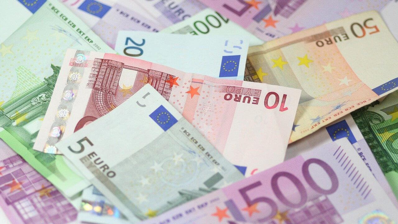 """""""Sicherer Euro"""": 20 Prozent weniger Falschgeld als 2019"""