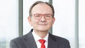 Klaus Buchleitner, Generaldirektor Raiffeisen NÖ-Wien