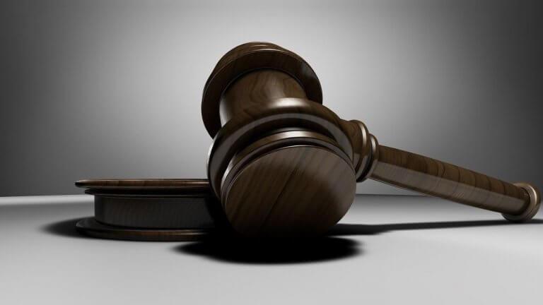 Rechtsstreit Gericht