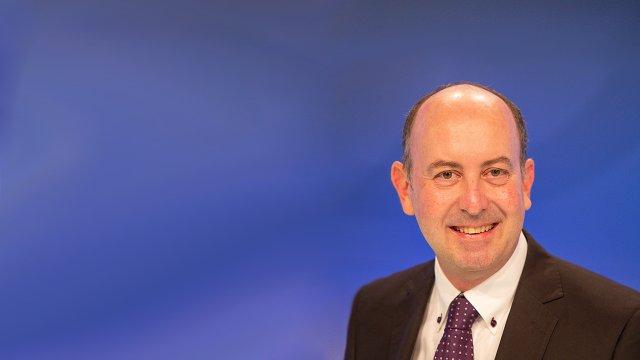 Robert Sobotka, Geschäftsführer Telemark Marketing und FMVÖ-Vorstandsmitglied