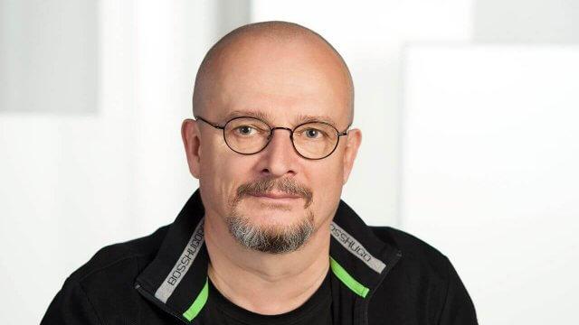 Bernhard Heinzlmaier, Leiter des MAFO-Instituts TFactory