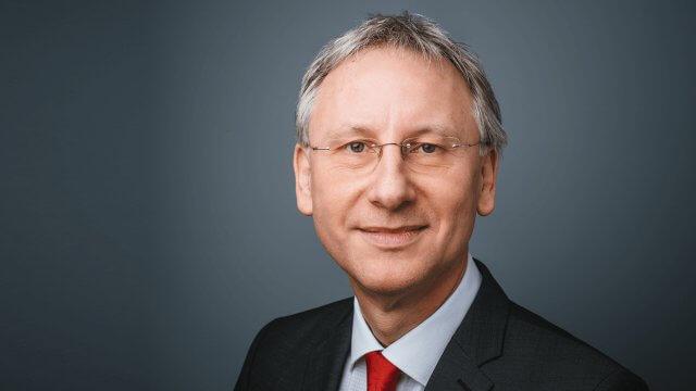 Walter Pudschedl, UniCredit Bank Austria Ökonom