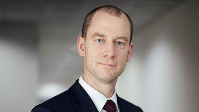 Wolfgang Petschko, Vorstand der DONAU Versicherung