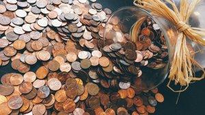 Coins Münzen