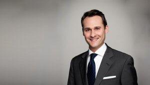 Florain Weikl, Leiter Markt Management Zurich