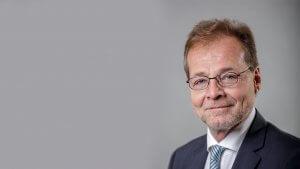 Christian Gutlederer, Pressesprecher der Österreichischen Nationalbank
