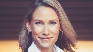 Stefanie Ahammer, Country Managerin Visa Österreich