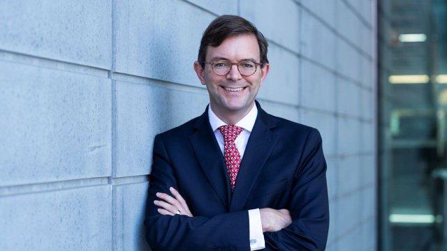 Utz Helmuth ist Studienautor und Director bei Strategy& Schweiz