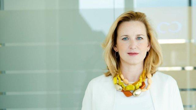 Dagmar Koch ist neue Country Managerin von Coface Österreich.