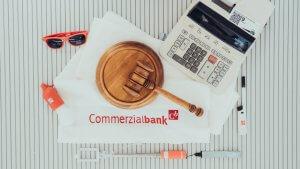 Commerzialbank Mattersburg: Jetzt wird versteigert