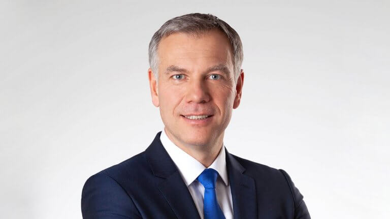 Christoph Kirchmair, Infina Credit Broker