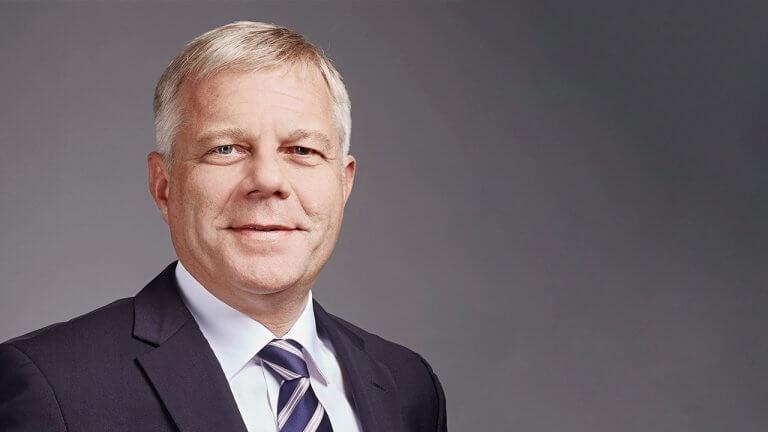 Alexander Schmidecker, stellvertretender Vorstandsvorsitzender Leaseurope