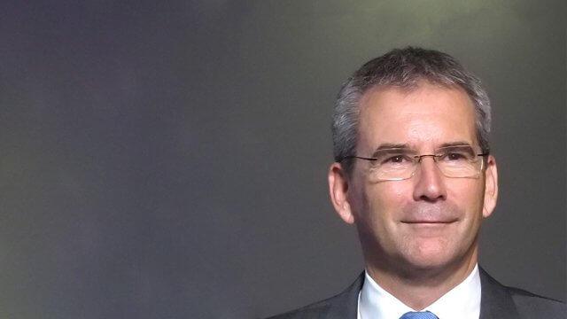 Hartwig Löger ist ab 1. Dezember 2021 neues Mitglied des Vorstandes der Vienna Insurance Group.