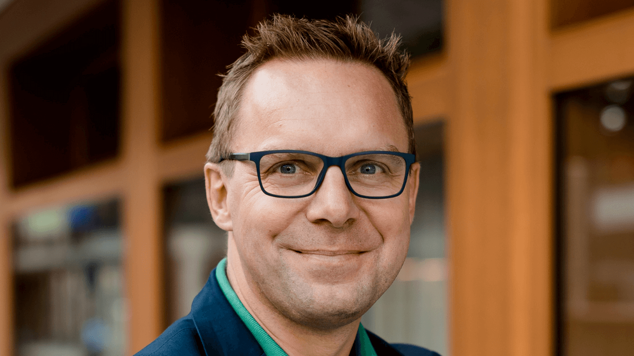 "Christian Berger, Finnoconsult: ""2020 hatte laut Finnoscore das Online-Onboarding den größten Stellenwert für Banken."""