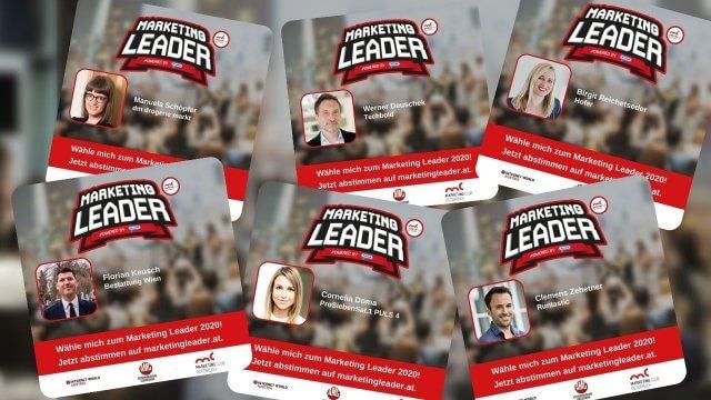 Marketing Leader Awards 2020