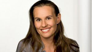 Doris Zingl, Leiterin des Bereichs Recht im Bankenverband und Koordinatorin der Gender-Diversity-Initiative im Bankenverband Österreich