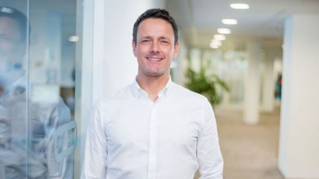 Jochen Schneeberger, Head of Digital Advertising bei willhaben