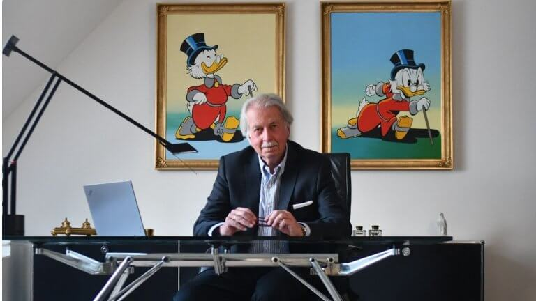 Prof. Dr. Gerhard Weibold