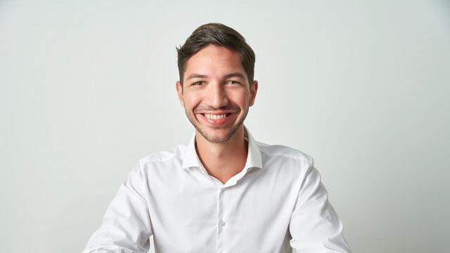 Lukas Enzersdorfer-Konrad, Bitpanda COO