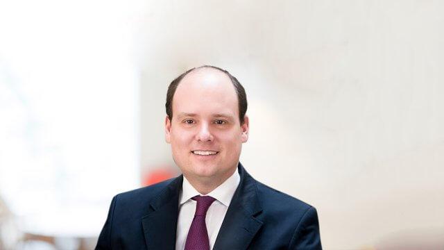 Bain-Partner und Branchenexperte Dr. Nikola Glusac