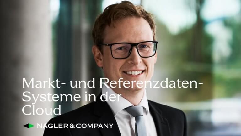 Florian Eberlein, Nagler & Company
